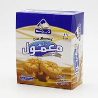 Deemah Maamoul Date 16 g x 16 Pieces