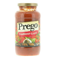 Prego Traditional Italian Sauce 680g