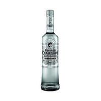 Russian Standard Platinum Vodka 40% Alcohol 70CL + Plat 70CL 20% Off
