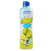 Carrefour Syrup Lemon 750ml