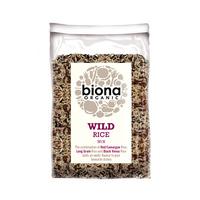 Biona Organic Wild Rice Mix 500GR