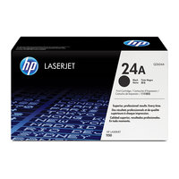 HP Toner 24A Black