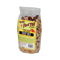 Bobs Red Mill Whole Grains & Beans Soup Mix 737GR