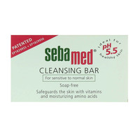 Sebamed Cleansing Bar Soap 100g