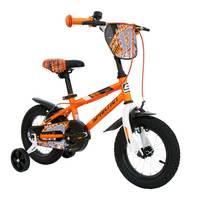 """Spartan 14"""" Drift Bmx Orange"""