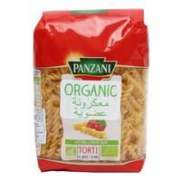Panzani Organic Torti Pasta 500g