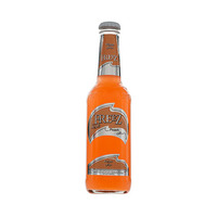 Freez Carbonated Flavored Drink Peach 275ML