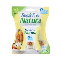 Sugar Free Natura 300 Pellets