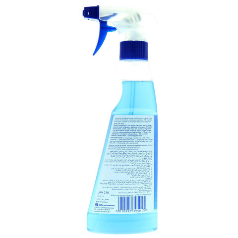 Dr.-Beckmann-Stainless-Steel-Cleaner-250ml