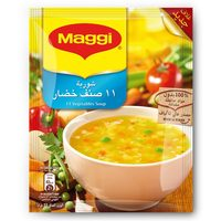 Maggi 11 Vegetables Soup 53g