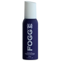Fogg Royal Fragrance Body Spray 120ml