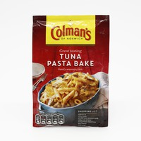 Colmans Tuna &  Pasta Bake 44 g