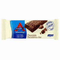 Atkins Advantage Chocolate Decadence Bar 60 g