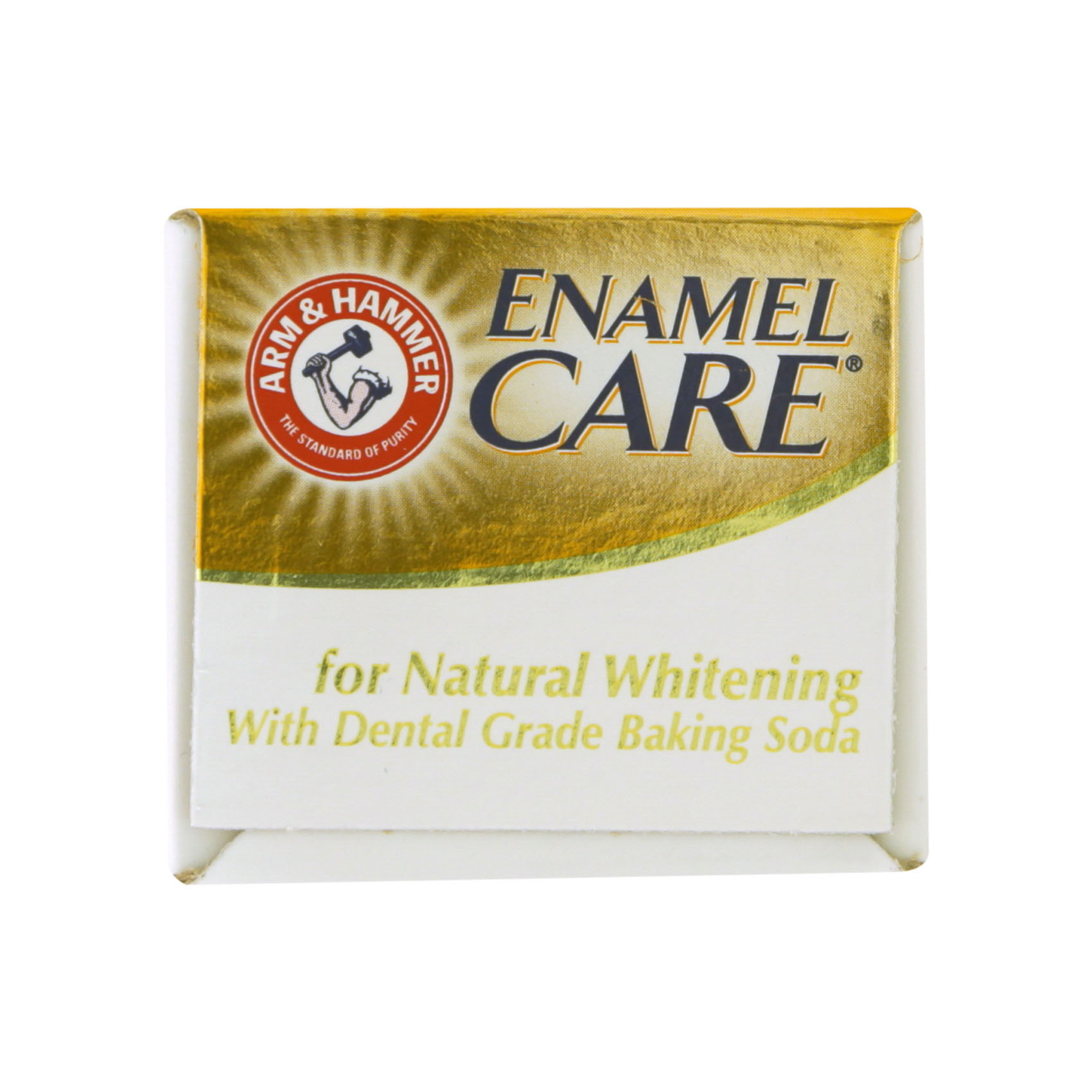 ARM&HAMMER ENAMEL CARE WHITENING T