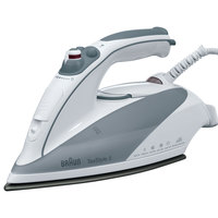 Braun Steam Iron TS535
