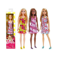 Barbie Entry Dolls Assorted