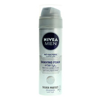 Nivea Men Anti-Bacterial Shaving Foam 200 ml