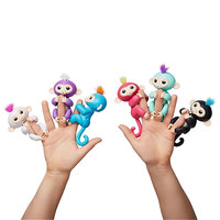 Wow Wee - Fingerlings Baby Monkey - Assortment