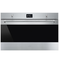 Smeg Built-in Oven SF9390X1 90CM