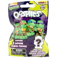 Ooshies TMNT  Blind Bag