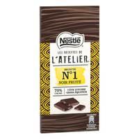 Nestle Atelier N1 Dark Fruits 70% 100g