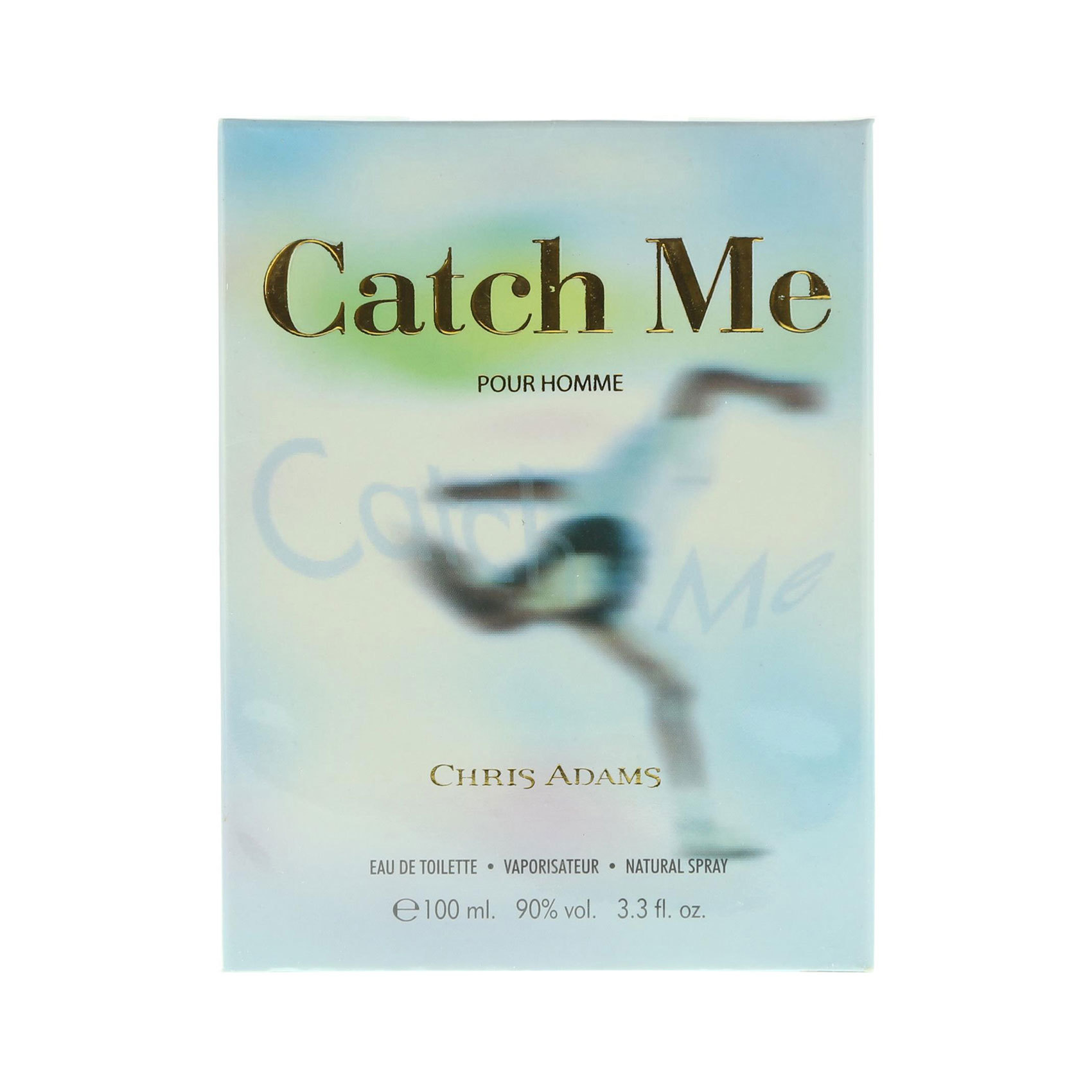 CATCH ME EDT M100ML