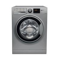 Ariston Washer ARSSG721SS Silver 7KG
