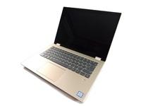 لينوفو لاب توب Y520 إنتل كور i3-8250 رام 4 جيجا بايت شاشة 15.6 إنش لون ذهبي