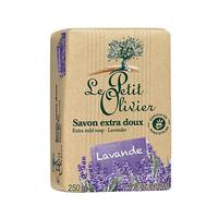 Le Petit Olivier Soap Lavender 250GR