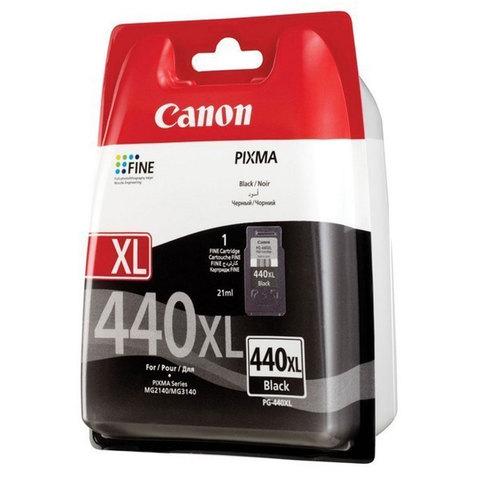 Canon-Cartridge-PG-440-XL-Black