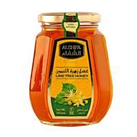 الشفاء عسل زهرة الليمون 500  جرام