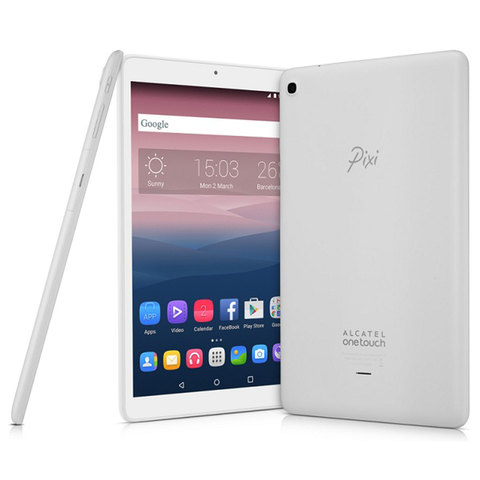 "Alcatel-Tablet-Pixi-3-9022X-1GB-RAM-8GB-Memory-4G-8""-White"