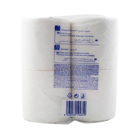 Carrefour-Thick-And-Soft-Toilett-Paper-3-Ply-x12-Roll