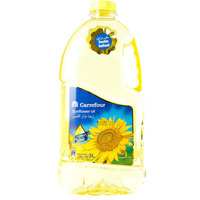 Carrefour Sunflower Oil 3L