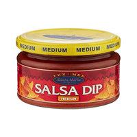 Santa Maria Dip Salsa Medium 250g