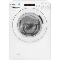 Candy Smart 9KG Front Load NFC Washing Machine CVS1492D3/1-80 White