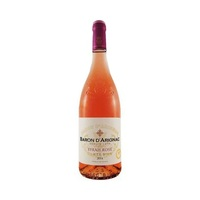 Baron D'Arignac Rose Wine 75CL