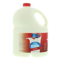 Al Rawabi Low Fat Fresh Milk 3L