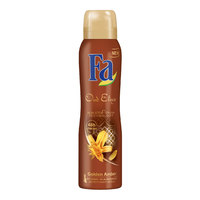 Fa Deo Spray Oud Amber 150ml