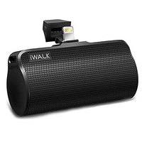 iWalk Power Bank DBL 3300L Lightning 3300mAh Black