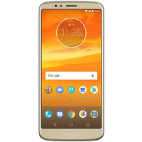 Moto E5 Plus Dual Sim 4G 32GB Gold