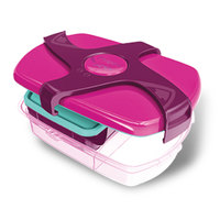 Maped Lunch Box Pink Concept