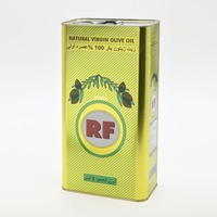 Rf Virgin Olive Oil T in 4 L