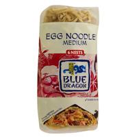 Blue Dragon Egg Noodle Medium 300g