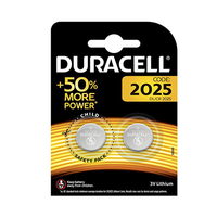 Duracell More Power Lithium Batteries 2025 3V 2 Pieces