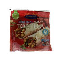 Santa Maria Tex Mex Original Wrap Tortilla 371g