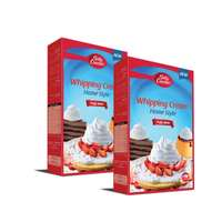Betty Crocker Whipping Cream 140gx2