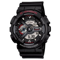 Casio G-Shock Men's Analog/Digital Watch GA-110-1A
