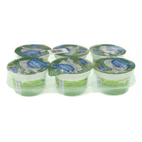 Al Rawabi Fresh Yoghurt Full Cream 90gx6
