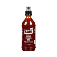 Badia Sauce Spinarcha Hot Chili 500ML